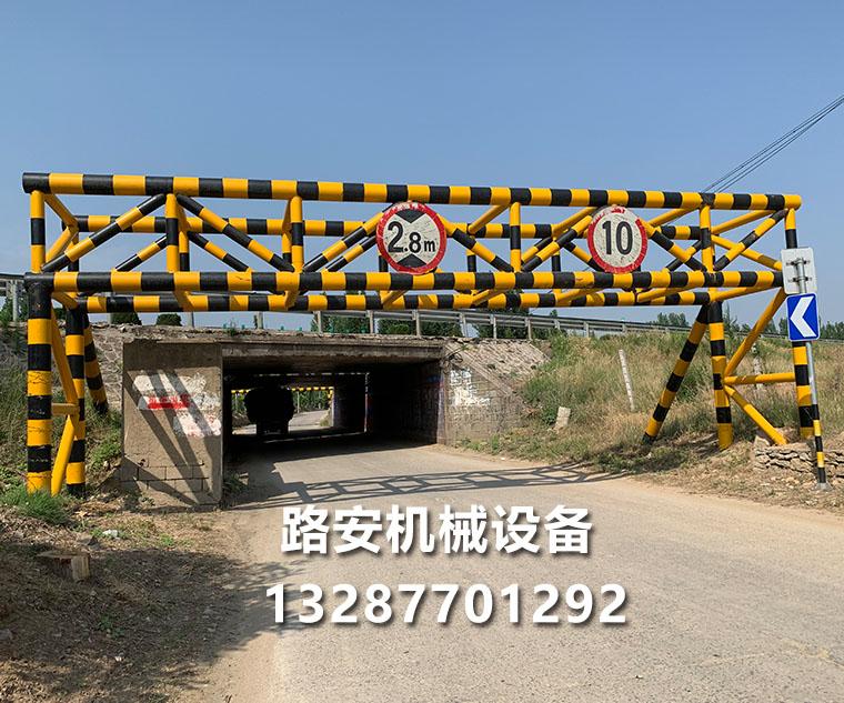 江苏电动限高架