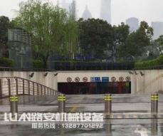 北京升降柱